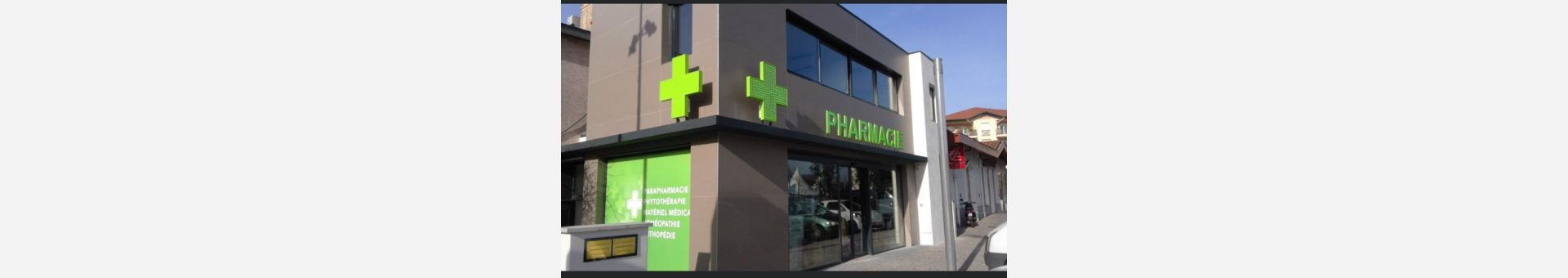 Pharmacie des Cinq Cantons,Anglet